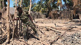 Mozambique : le Crisis Group recommande un soutien militaire étranger