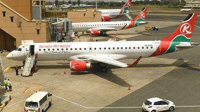 Kenya restores direct flights to Somalia