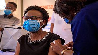 Uganda records surge in Covid-19 cases amid alarming death rates