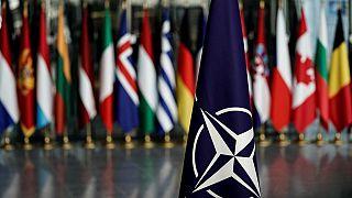NATO-csúcs: Kína ellen gyűjt szövetségeseket Amerika