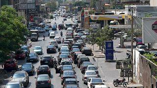 Pénurie de carburant au Liban et pagaille monstre dans les rues de Beyrouth