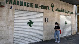 صيدليات لبنان تبدأ اضرابا لمدة يومين