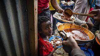 Tigré : un cessez-le-feu pas encore respecté, 400 000 personnes frappées par la famine