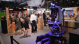 VivaTech 2021, vitrine de l'innovation française et internationale