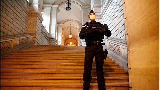 فرنسا: شكوى ضد مسؤول إماراتي في قضية اعتقال المعارض أحمد منصور