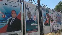 Algérie/élections: le régime en quête de légitimité sur fond de répression