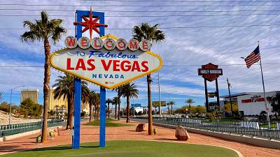Las Vegas is one of the best known party destinations in the world