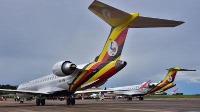 Rwandair halts direct flights to Uganda over spike in Covid-19 cases