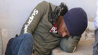 Tunisia: 54 rescued migrants await transfer to detention centre