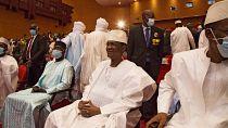 Mali : une nouvelle équipe dirigeante de 28 membres dévoilée par le PM