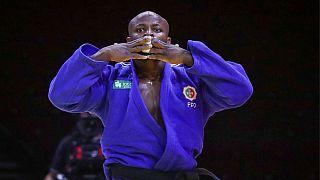 Judo Dünya Şampiyonası: Jorge Fonseca ve Anna Maria Wagner altın madalya aldı