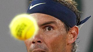 Djokovics legyőzte Nadalt a Roland Garroson