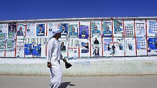 Il s'agit des premières législatives depuis le soulèvement populaire inédit et pacifique, né le 22 février 2019 du rejet d'un 5e mandat du président Abdelaziz Bouteflika.