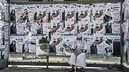 Algérie : journée d'élection législative sur fond de contestation