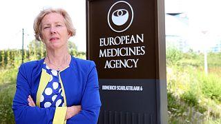 مديرة الوكالة الأوروبّية للأدوية إيمير كوك
