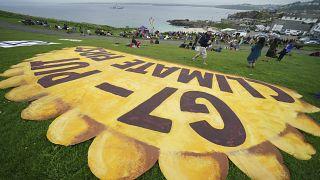 G7'den Çin'in yeni İpek Yolu projesine alternatif