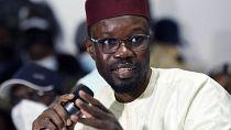 Sénégal : Ousmane Sonko exige la libération des détenus politiques