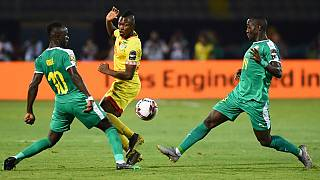 Africa Cup of Nations: Benin and Sierra Leone to play qualifier