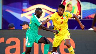 CAN : Sierra Leone-Bénin lundi à Conakry