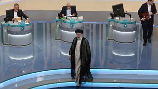 مناظره انتخابات ریاست ریاست جمهوری ایران
