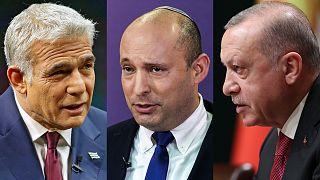 Türkiye-İsrail ilişkileri