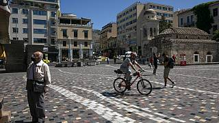 VIRUS GREECE