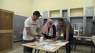 Kevesen adták le voksukat az új parlamentre Algériában