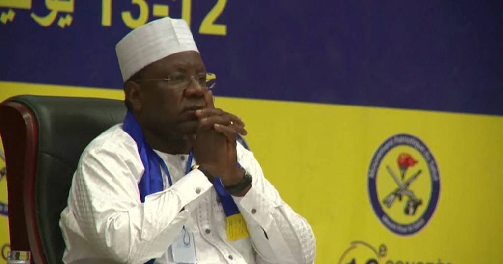 Tchad : le MPS désigne un successeur à Idriss Deby | Africanews