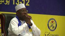 Tchad : le MPS désigne un successeur à Idriss Deby