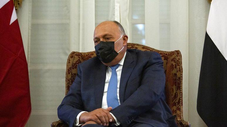 Mısır Dışişleri Bakanı: Türkiye'nin ilişkileri iyileştirme eğilimi takdire değer