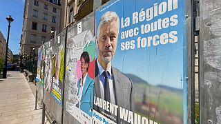 Regionalwahlen in Frankreich: Generalprobe für Duell Macron - Le Pen?
