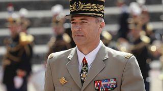 Le général Thierry Burkhard va succéder au général Lecointre à la tête des armées françaises