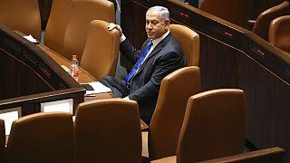 Véget ért a Netanjahu-korszak: Naftali Bennett Izrael új miniszterelnöke