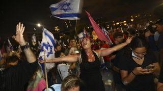 Békét akar teremteni az új izraeli kormányfő