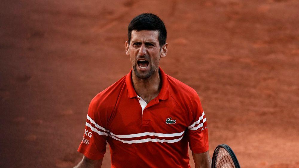 Djokovic wins French Open after sensational comeback