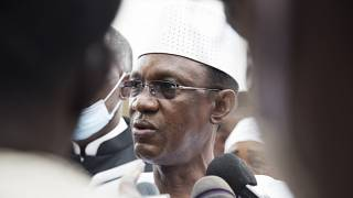 Mali: New prime minister sets priorities towards civilian rule in 2022