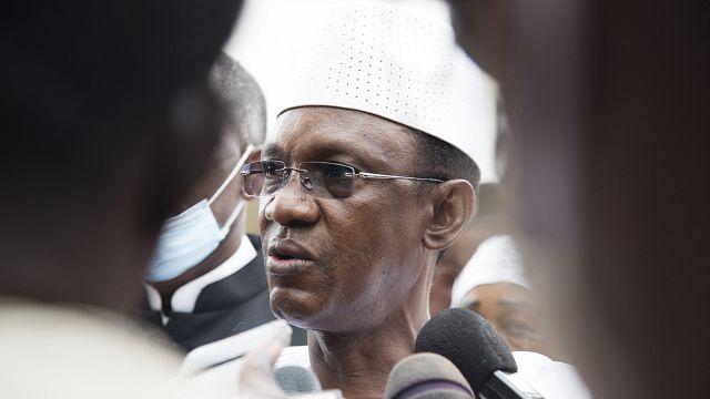 Mali : le Premier ministre Choguel Kokalla Maïga prend ses fonctions