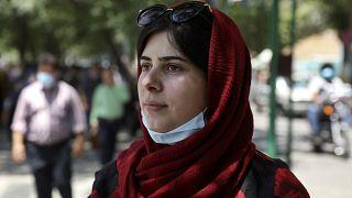 Érdektelenség övezi az elnökválasztási kampányt Iránban