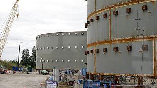 ABD, Fransa'nın uyarısıyla Çin'in Taishan bölgesinde yaşanan nükleer santral sızıntısını araştırıyor.
