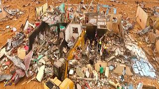Guinée Equatoriale : deux militaires jugés pour les explosions meurtrières
