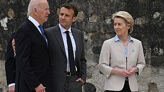 Σύνοδος Κορυφής ΕΕ - ΗΠΑ: Σε αναζήτηση νέων βάσεων στις σχέσεις Βρυξελλών - Ουάσινγκτον