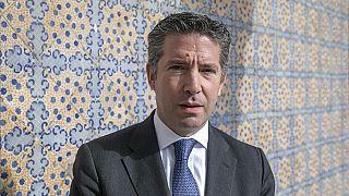 Türkiye'nin Paris Büyükelçisi Ali Onaner