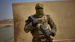 Mali: Two soldiers killed in an attack in the north