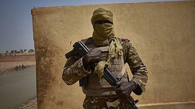 Mali : deux soldats tués dans une attaque dans le nord