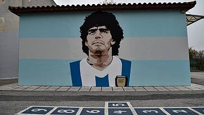 Maradona's doctor, six others to be questioned over the football icon's death