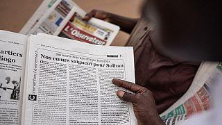 Burkina Faso : marches contre l'insécurité après le massacre de Solhan