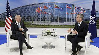 Rússia e China, os grandes desafios no futuro da NATO