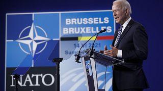 Joe Biden szerint a NATO-ban ki kell irtani a korrupciót