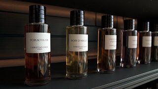 Parfümler yeni tatları açığa çıkarıyor, Portekizli aşçı Avillez'dan Dior karides tartarı tarifi
