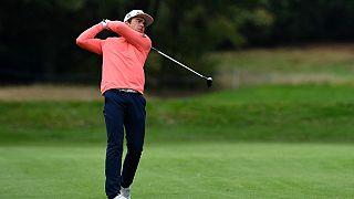 Golf : le Sud-Africain Garrick Higgo remporte son premier titre PGA